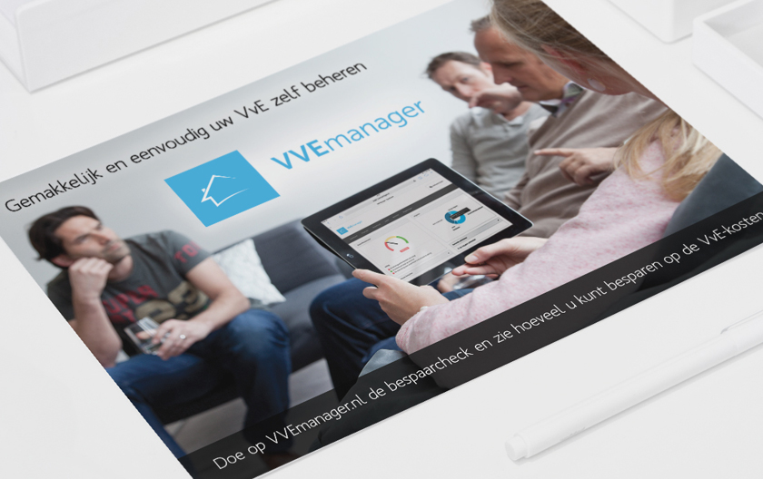 Case Study: VVEmanager Product Marketing