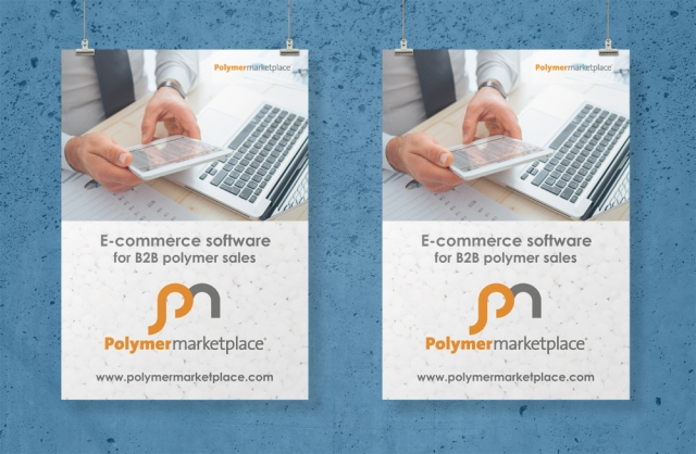 Polymermarketplace posters