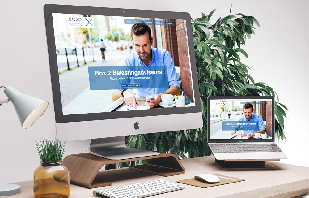 box 2 accountant website